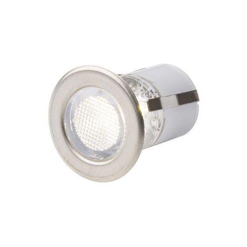 Pasek LED Colours Nampa 10 x 0,2 W white (3663602762591)