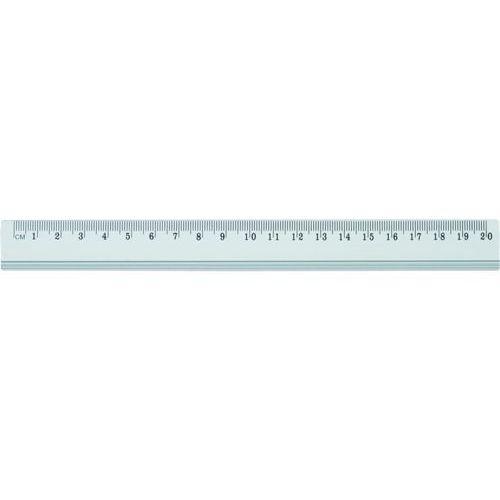 Linijka aluminiowa GRAND 30cm