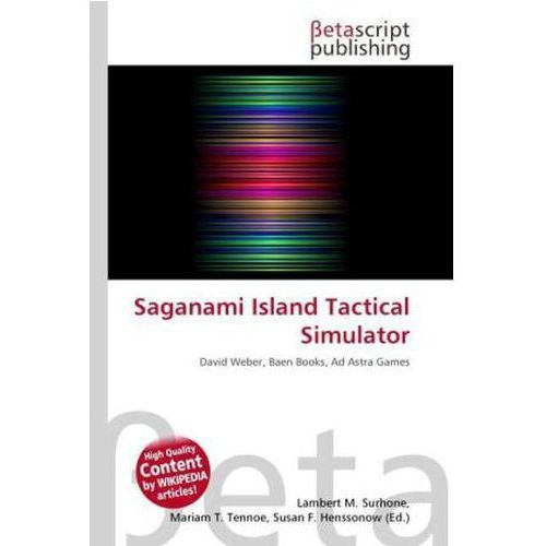 Saganami Island Tactical Simulator
