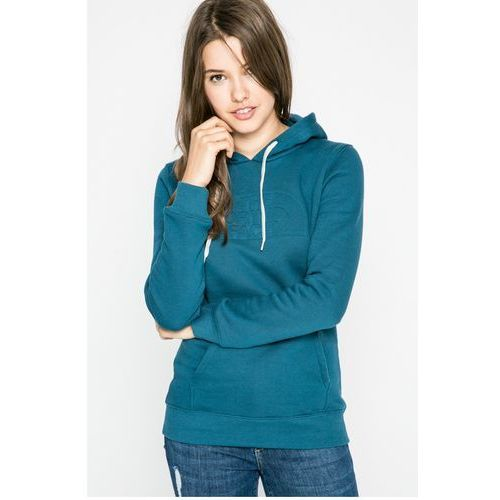 - bluza marki The north face