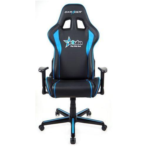 Fotel oh/fl08/nb/esuba marki Dxracer