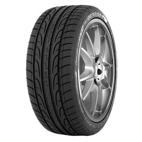 Dunlop Opony letnie sp sport maxx 325/30 r21 108 y