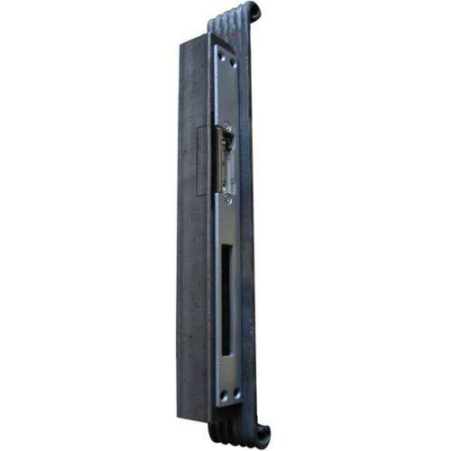 Umakov Osprzet bram z zamkiem elektromagnetycznym 40x30mm