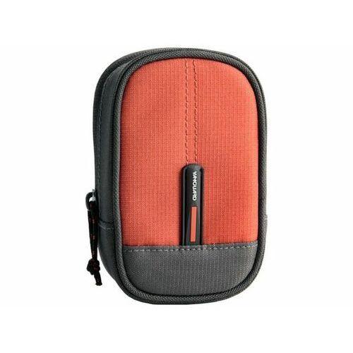 Etui BIIN 6B do aparatu kompaktowego uniwersalne pomarańczowe (4719856234915)