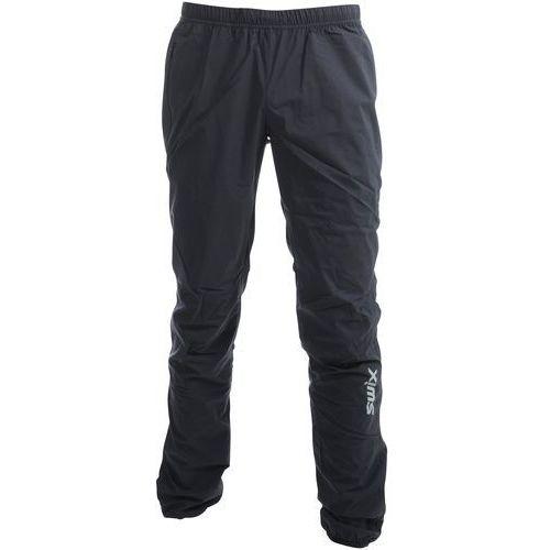 Swix spodnie do narciarstwa biegowego Invincible Black XL (7045951942910)