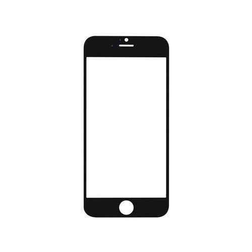 """PRZEDNIA SZYBKA WYŚWIETLACZA IPHONE 6 4.7"""" (CZARNY)"""