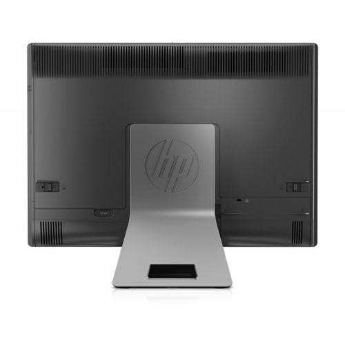 HP Elite 600 G1 AIO Core i5 4670s 3,1 GHz / 8 GB / 120 SSD / DVD / 22'' / Win 7 prof.