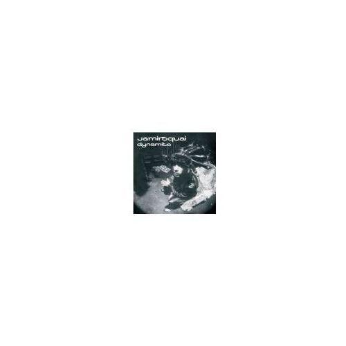 Sony music Dynamite (cd) - jamiroquai darmowa dostawa kiosk ruchu