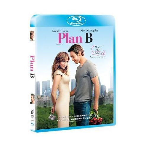 Plan b od producenta Imperial cinepix / columbia tristar / sony pictures