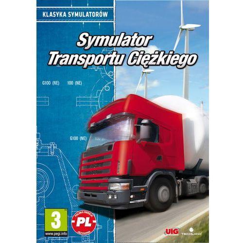 Symulator Transportu Ciężkiego (PC)