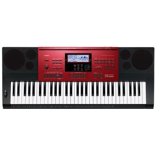 CASIO CTK-6250