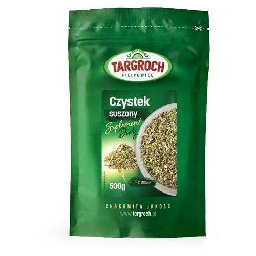 TARGROCH 500g Czystek Suszony Suplement diety (5903229004048)