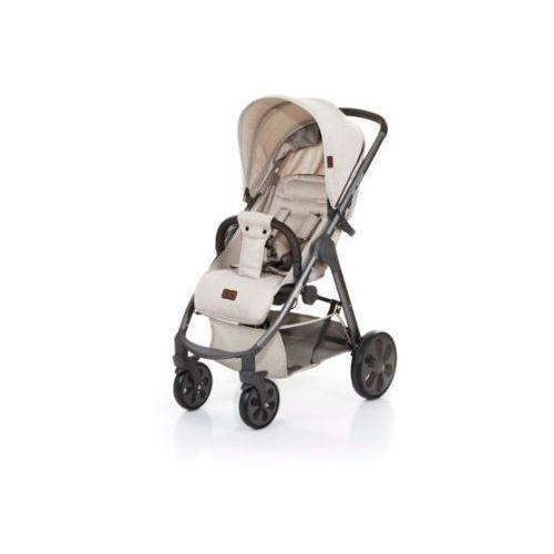 wózek spacerowy mint camel marki Abc design