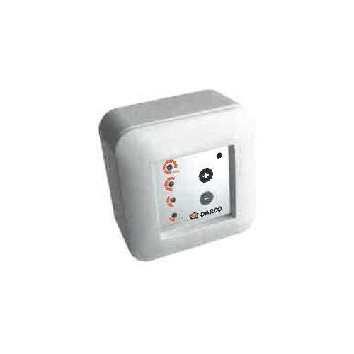 regulator ro natynkowy do generatora ciągu kominowego marki Darco