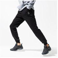 spodnie essential blk pants marki Confront