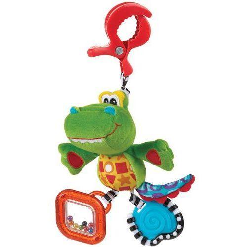 Playgro przywieszka aligator