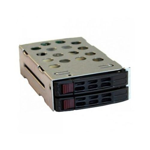 """rear window 2 x 2.5"""" hdd module for 826b series chassis marki Supermicro"""