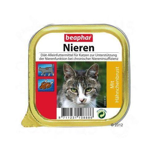 Beaphar Dieta na nerki, 6 x 100 g - Jagnięcina, BP-10894