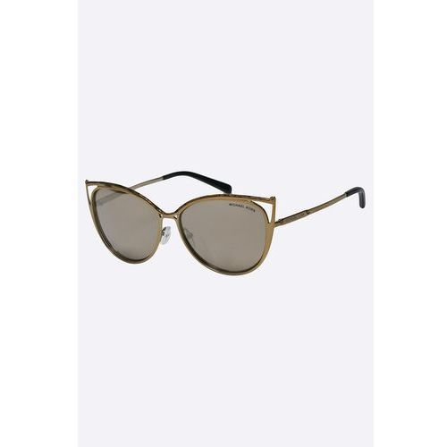 - okulary marki Michael kors
