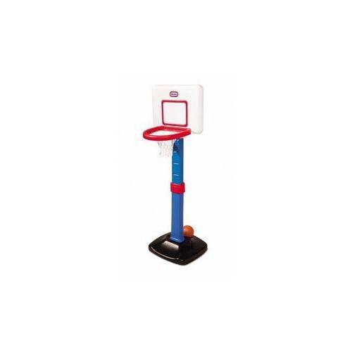 zestaw do gry w koszykówkę marki Little tikes