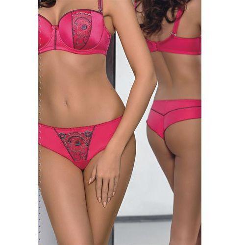 Gorsenia brazyliany k 262 sissi amarantowy, kolor różowy