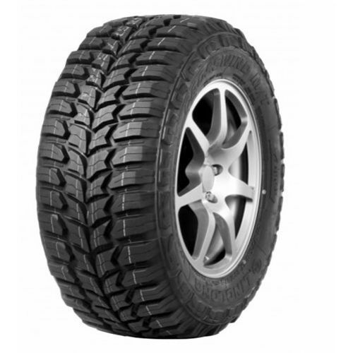 Opona Linglong CROSSWIND MT 245/75R16 120/116Q, DOT 2018