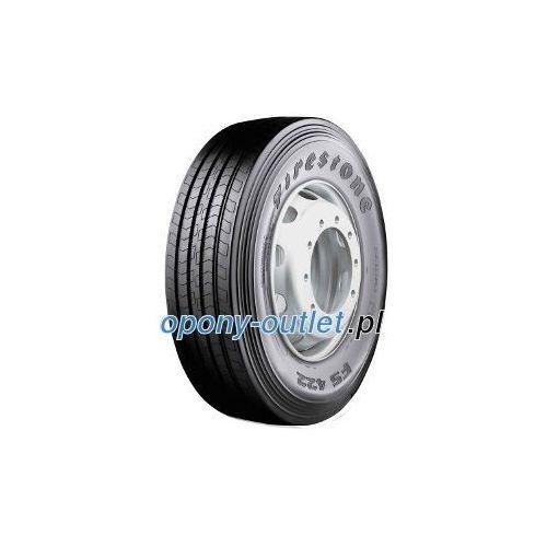 Firestone FS 422 ( 315/70 R22.5 152/148M podwójnie oznaczone 154/150L )