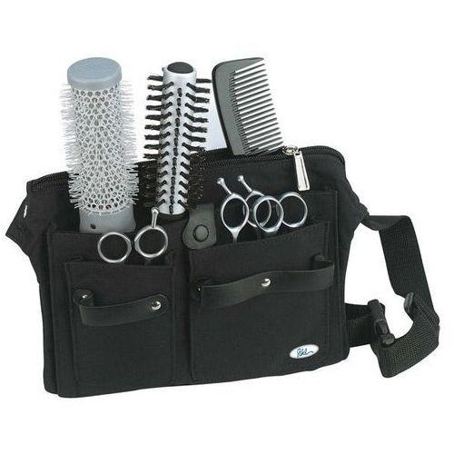 Sibel practical, kabura/etui na narzędzia fryzjerskie na pas (5412058118609)