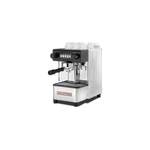 Ekspres do kawy 1- grupowy, 1,5 l, 250x420x410 mm   , 486050 marki Stalgast