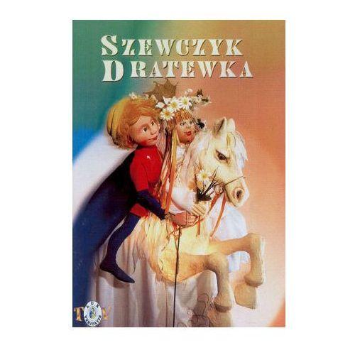OKAZJA - Szewczyk dratewka - spektakl dvd marki Fundacja lux veritatis