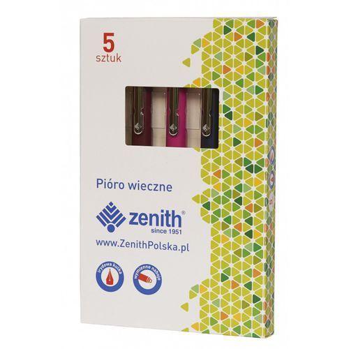 Pióro omega nikiel 5 marki Zenith