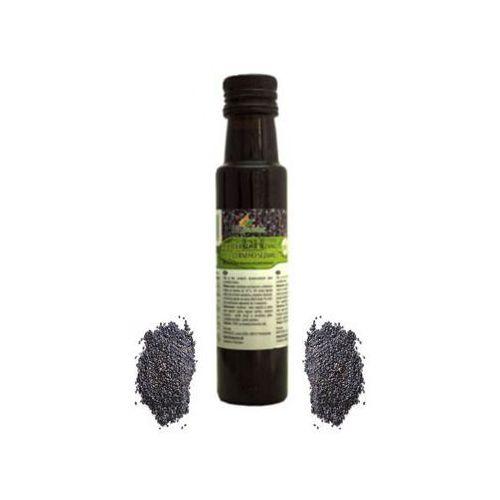 Olej z czarnego sezamu BIO 100ml z kategorii Oleje, oliwy i octy