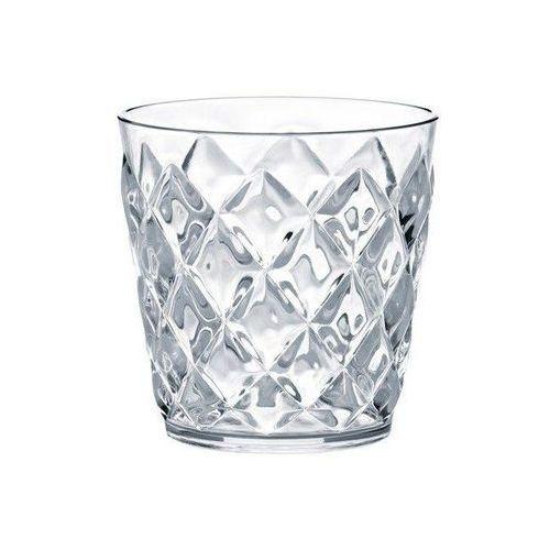 Koziol Kubek crystal s bezbarwny przezroczysty