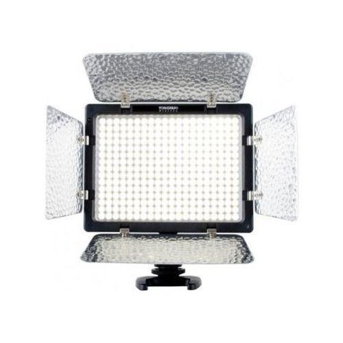 Lampa LED YONGNUO YN300 III - WB (5500 K) DARMOWY TRANSPORT