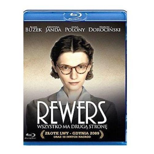 Tim film studio Rewers (5900058300358). Najniższe ceny, najlepsze promocje w sklepach, opinie.