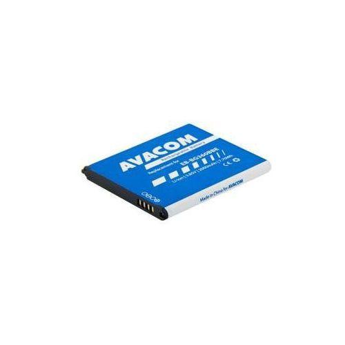 Bateria do notebooków  pro samsung galaxy ace 4, li-ion 3,8v 1900mah, (náhrada eb-bg357bbe) (gssa-ace4-1900) marki Avacom
