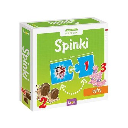 SPINKI Cyfry, 1_627886