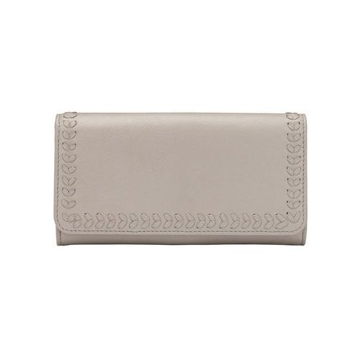 Phase Eight Whipstitch Leather Purse (5057122022002)