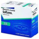 SOFLENS 38® 6szt.