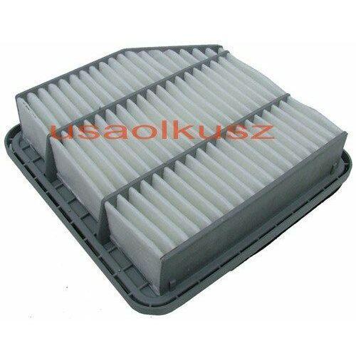 Filtr powietrza silnika lexus is250 is350 2006-2013 marki Atlas