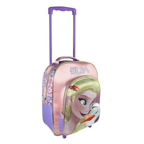 Plecak na kółkach Frozen - Kraina Lodu 41 cm