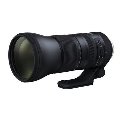 Tamron 150-600mm f/5-6,3 SP Di VC USD G2 (Canon) - 5 lat gwarancji - przyjmujemy używany sprzęt w rozliczeniu (0271980401013)