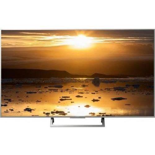 TV LED Sony KDL-55XE7077. Najniższe ceny, najlepsze promocje w sklepach, opinie.