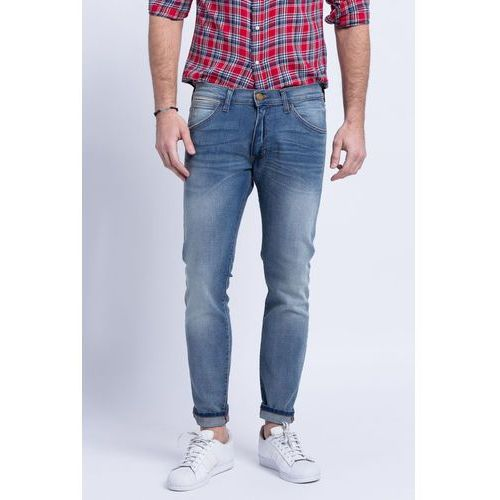 Wrangler - Jeansy Bryson Cross Grain, jeans