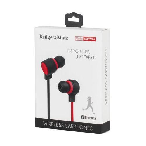 Kruger & Matz KMP70