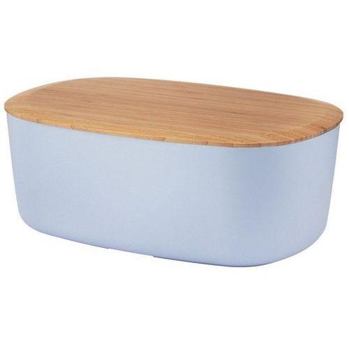 Rig Tig - Pojemnik na pieczywo - niebieski