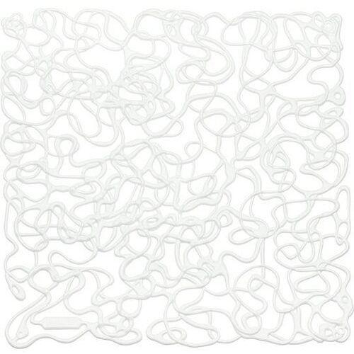 Koziol Panel dekoracyjny fusion biały 4 szt. kz-2036525