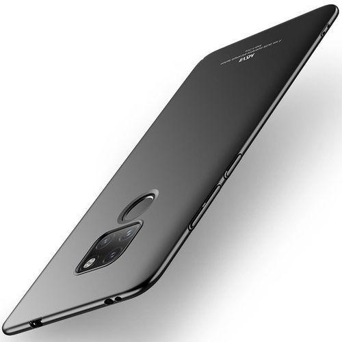 ORYGINALNE ETUI CASE MSVII | Huawei Mate 20 Pokrowiec, kolor czarny