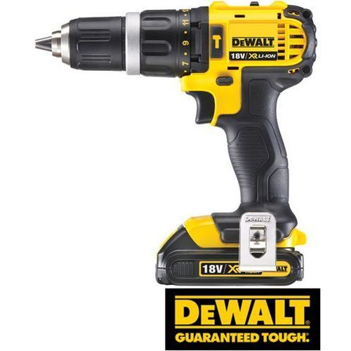 DeWalt DCD785C2