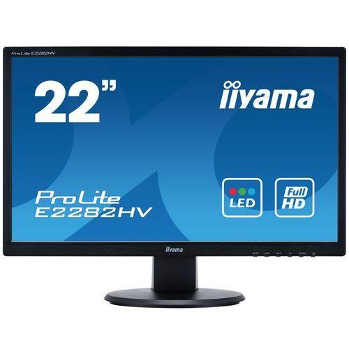 LED Iiyama E2282HV